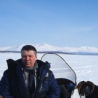 Portrait of a photographer (avatar) Владимир И.С.