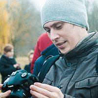 Portrait of a photographer (avatar) Евгений Цымбалюк (Eugeny Tsymbalyuk)