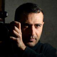 Portrait of a photographer (avatar) Gio Kiladze