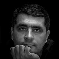 Portrait of a photographer (avatar) Вадим Качан (Vadim  Kachan)