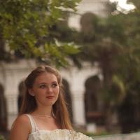 Portrait of a photographer (avatar) Шевченко Лидия