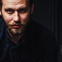 Portrait of a photographer (avatar) Pavel