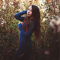 Portrait of a photographer (avatar) Яна Кудряшова (Yana Kudrtashova)