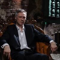 Portrait of a photographer (avatar) Ершов Александр (Alexander Yershov)