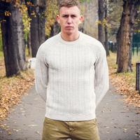 Portrait of a photographer (avatar) Антон Столков (Anton Stolkov)