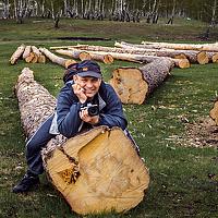 Portrait of a photographer (avatar) Сергей Жарков (Sergey Zharkov)