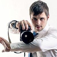 Portrait of a photographer (avatar) Борис Раба (Boris Raba)