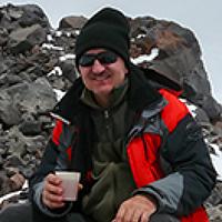 Portrait of a photographer (avatar) Шевченко Юрий (Shevchenko Yura )