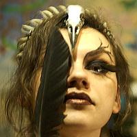 Portrait of a photographer (avatar) Анна Кашкина