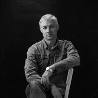 Portrait of a photographer (avatar) Андрей Медведев (Andrey Medwedew)