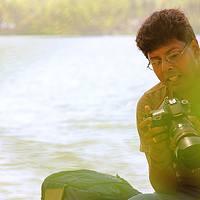 Portrait of a photographer (avatar) Ajesh Janardanan