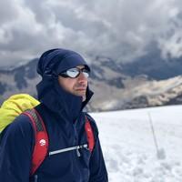 Portrait of a photographer (avatar) Ильин Дмитрий (DMITRII ILIN)