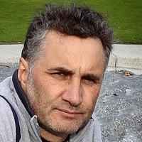 Portrait of a photographer (avatar) Вадим Бедских (Vadim Bedskikh)