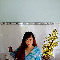 Portrait of a photographer (avatar) Nguyen Ngoc Kim Duyen (Eva Allen Nguyen)