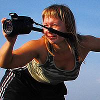 Portrait of a photographer (avatar) Прощенко Оксана (Oksana Proschenko)