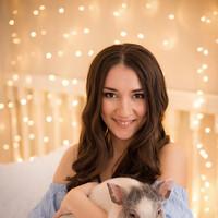 Portrait of a photographer (avatar) Дугина Александра (Alex Dugina)