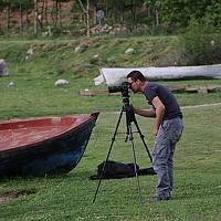 Portrait of a photographer (avatar) Erhan Cavuslar