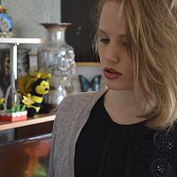 Portrait of a photographer (avatar) Наталия