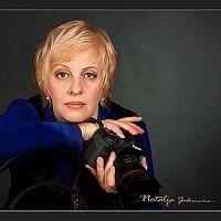 Portrait of a photographer (avatar) Наталья Кайзер (Natakbf Kaiiser)