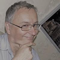 Portrait of a photographer (avatar) Шойтов-Харитановский В.Ю.