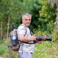 Portrait of a photographer (avatar) Литовченко Вадим (Vadim Litovchenko)