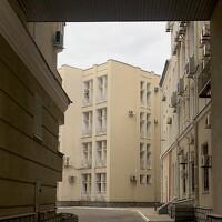 Portrait of a photographer (avatar) Ольга (Кардашова)