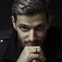Portrait of a photographer (avatar) Бондарович Артём (Artyom Bondarovich)