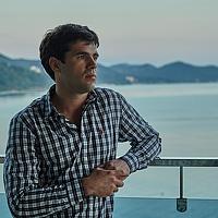 Portrait of a photographer (avatar) Михаил Манохин (Mikhail Manokhin)