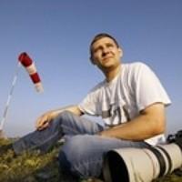 Portrait of a photographer (avatar) Степанов Михаил (Mihael Stepanov)