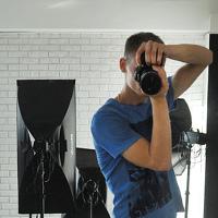 Portrait of a photographer (avatar) Юрий