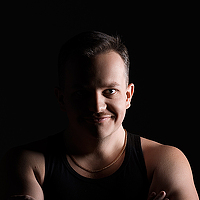Portrait of a photographer (avatar) Маркачев Леонид (Leonid Markachev)
