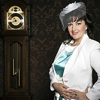 Portrait of a photographer (avatar) Вера Ватаман (Vera Vataman)