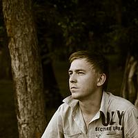 Portrait of a photographer (avatar) Никита Рыков (Nikita Rykoff)