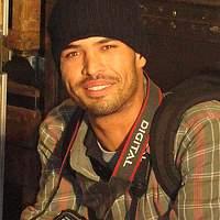 Portrait of a photographer (avatar) Cezar Ribeiro