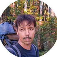 Portrait of a photographer (avatar) Фокин Олег (Fokin Oleg)
