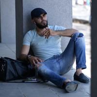 Portrait of a photographer (avatar) Amatuni Armen (Armen Amatuni)