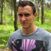Portrait of a photographer (avatar) Илья Юхнов (Ilya Yhnov)