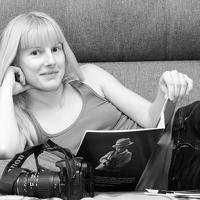 Portrait of a photographer (avatar) Санжарова Анна