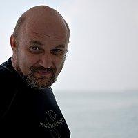 Portrait of a photographer (avatar) Ben Kelim