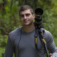 Portrait of a photographer (avatar) André Inidio