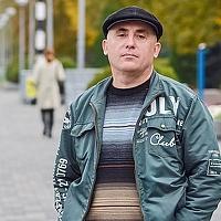 Portrait of a photographer (avatar) Юрий (Yuriy Medvedev)