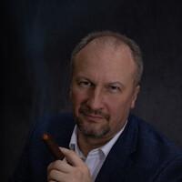 Portrait of a photographer (avatar) Sergei Efimenko (Sergey Efimenko)