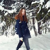 Portrait of a photographer (avatar) Люба (Lyba)