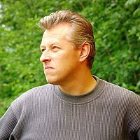 Portrait of a photographer (avatar) Petras