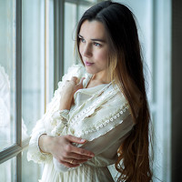 Portrait of a photographer (avatar) Силина Мила (Mila Silina)
