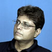 Portrait of a photographer (avatar) Debashis Mukherjee