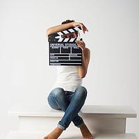 Portrait of a photographer (avatar) Marina Shpireva (Marina)