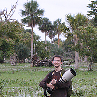 Portrait of a photographer (avatar) Власов Егор (Vlasov Egor)