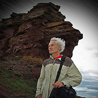 Portrait of a photographer (avatar) Валерий Чичкин (Valery Chichkin)