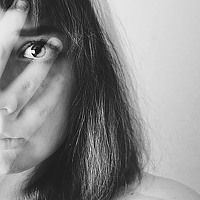 Portrait of a photographer (avatar) Анастасия Волкова (Anastassia Volkova)